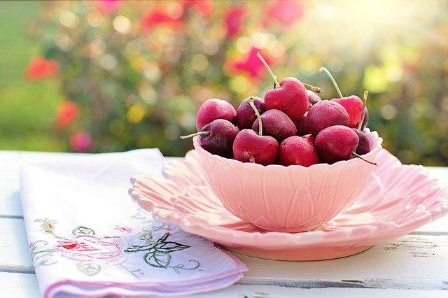 które owoce mają najmniej cukru