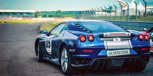 sportowe auta
